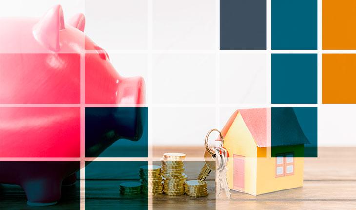 3 Claves para pagar menos por tu Crédito Hipotecario
