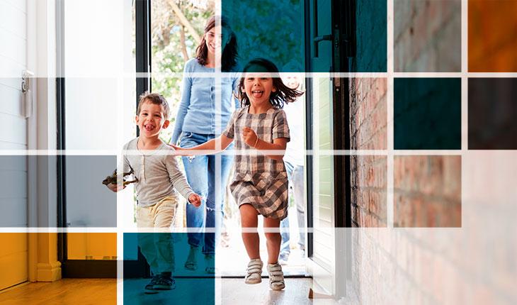 5 Hábitos financieros para enseñarle a tus hijos