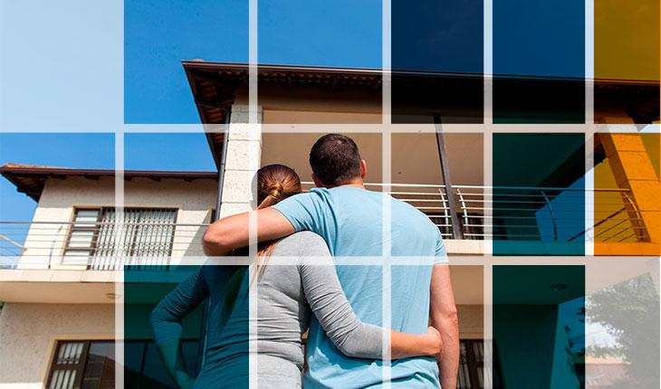 6 Ideas para mejorar el aspecto exterior de tu casa