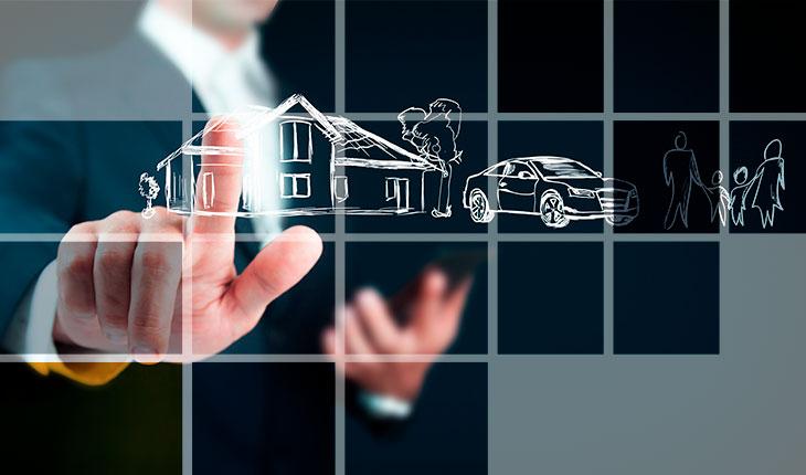 6 ventajas de comprar una casa inteligente