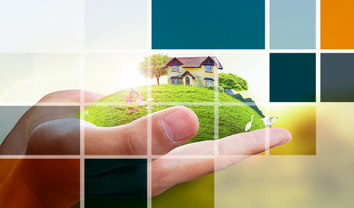 Si vas a remodelar tu casa, hazla una casa ecológica