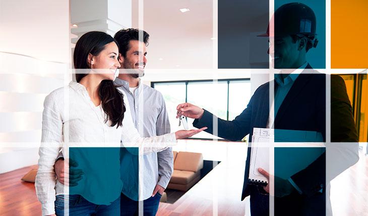 ¿Qué es la adjudicación de una propiedad?