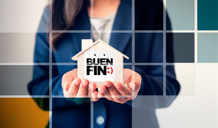 El Buen Fin de Créditos Hipotecarios llegó a Creditaria