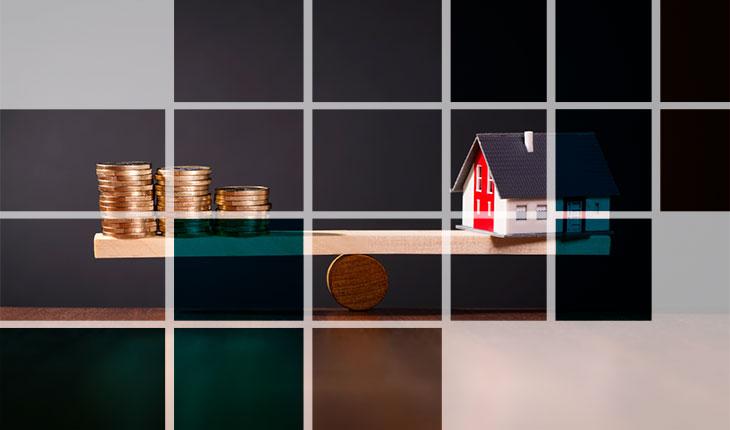 ¿Cómo determino el valor real de mi casa?