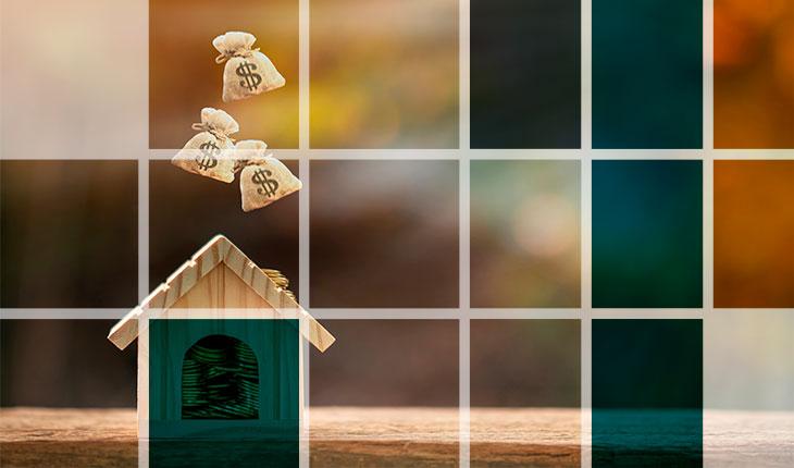 ¿Cómo se fija la tasa de interés de una hipoteca?
