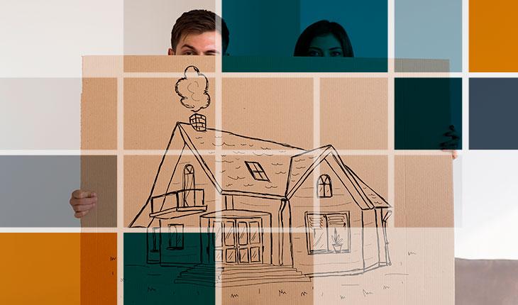 Créditos hipotecarios se benefician con el convenio Infonavit-ABM
