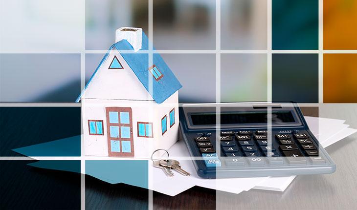 ¿Cuales son los gastos de originación en un crédito hipotecario?