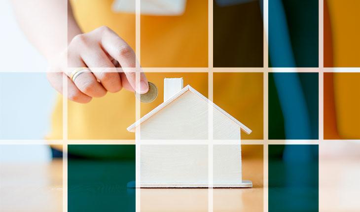 ¿Qué porcentaje de mi sueldo debo dar a mi crédito hipotecario?