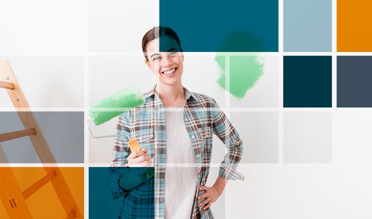 El mantenimiento regular de tu casa ayuda a aumentar su valor