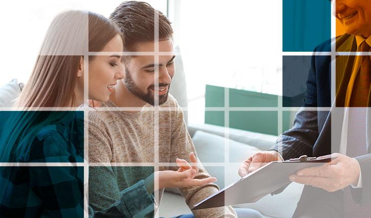 ¿Cómo compartir un crédito hipotecario?