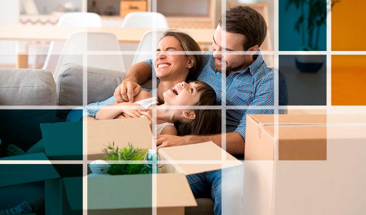 Ideas para decorar tu casa por primera vez