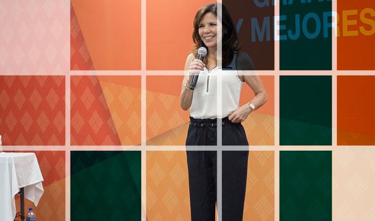 Lecciones de negocio por Gabriela Cejudo: la mayor operadora de franquicias del sureste mexicano
