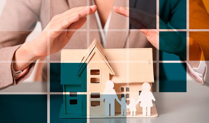 ¿Qué pasa con mi hipoteca si me quedo desempleado o fallezco?