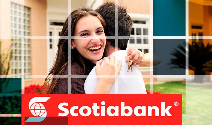 Crédito Hipotecario Scotiabank (Promoción Primavera- Verano 2019)