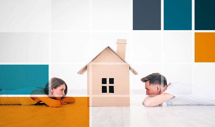Ventajas de comprar tu casa antes de los 30 años